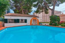 Chalet en Arenal - Llinya 7 - con piscina privada
