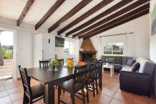 Villa en Arenal - Can Tanca - con piscina privada