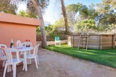 Villa en Arenal - Arenal Son Veri - con piscina privada