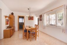 Casa en Costa de la Calma - Villa Costa Calma - con piscina privada