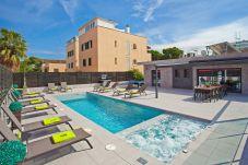 Villa en Arenal - Villa Maravilla - con piscina privada