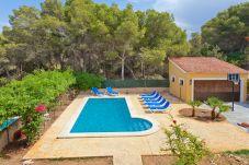 Villa en Arenal - Villa Las Lomas - con piscina privada