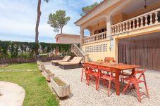 Villa en Arenal - Villa Tossals - con piscina privada