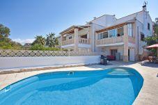 Villa en Bahía Grande - Villa Bahías