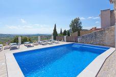 Finca en Selva - Can Rafael - con piscina privada