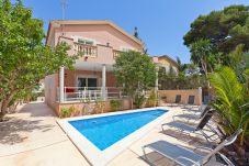 Villa en Arenal - Villa Playa de Palma - con piscina privada