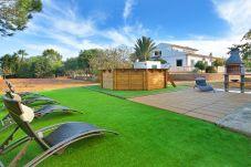 Chalet en Palma de Mallorca - Ca'n Reto - con piscina privada