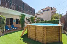 Villa en Ca´n Pastilla - Villa Ca'n Pastilla - con piscina privada