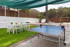 Casa en Arenal - Villa Els Pins - con piscina privada