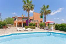 Villa en Santa Maria del cami - Villa Santa Maria - con piscina privada