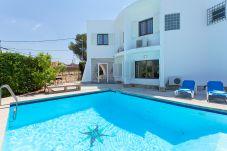 Chalet en Arenal - Villa Son Verí d'Alt - con piscina privada