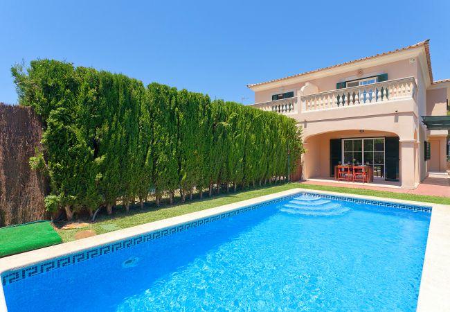 Villa en Puigderrós  - Villa Maioris