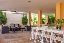 Villa en Arenal - Villa Bellavista de s'Arenal - con piscina privada