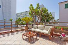 Villa en Arenal - Villa Marbella - con piscina privada