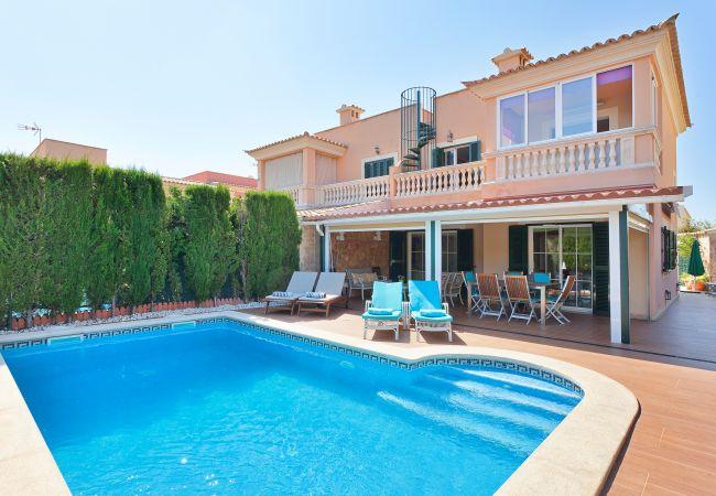 Villa en Puigderrós  - Casa Ros