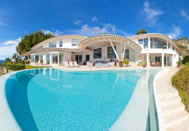 Villa en Andratx - Casa Gaviota