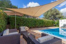 Chalet en Arenal - Son Veri Vell - con piscina privada