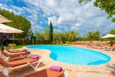 Finca en Palma de Mallorca - Cas Moliner - con piscina privada