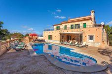 Villa en Cala Blava - Villa Bellavista