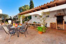 Villa en LLucmajor - Gimenez - con piscina privada
