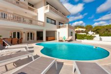 Villa en Palma  - Pinar Park D7 - con piscina privada