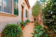 Villa en Palma  - Can Duran - en el centro de Palma
